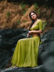 Actress Malavika Mohanan Latest Photos 4