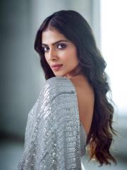 Actress Malavika Mohanan Latest Photos 9