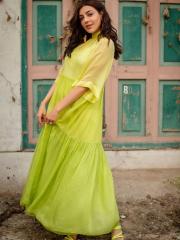 Kajal Aggarwal latest Beautiful Stills 11