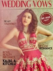 Kajal Aggarwal latest Beautiful Stills 8