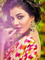 Kajal Aggarwal latest Beautiful Stills 9