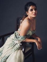 Samantha Akkineni Latest Stunning Hot Images 1