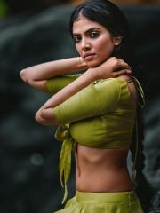 Actress Malavika Mohanan Latest Photos 3