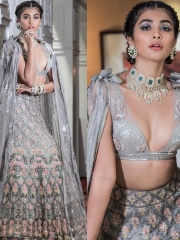 Actress Pooja Hegde exclusive Hot stills 1