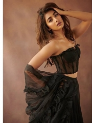 Actress Pooja Hegde exclusive Hot stills 16