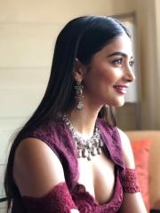 Actress Pooja Hegde exclusive Hot stills 18