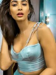 Actress Pooja Hegde exclusive Hot stills 3