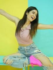 Amyaela Hot & Mesmerising Looks 10