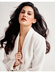 Amyra Dastur Sultry Poses In Shiny Dress 6