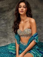 Ananya Panday Glamorous Photos 3