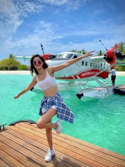 Ananya Panday Latest Insta Pictures 3