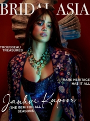 Janhvi Kapoor Mesmerising Clicks 7