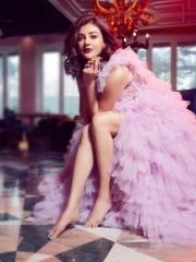 Kajal Aggarwal Glamorous photos 14