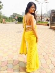 Actress Malavika Sharma Hot Photos