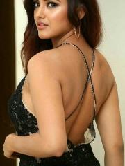 Malvika Sharma Lovely Photos 6
