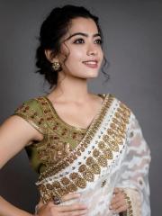 Rashmika Mandanna Lovely Photos 14