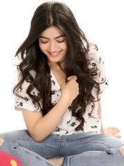 Rashmika Mandanna Lovely Photos 15