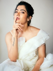 Rashmika Mandanna Lovely Photos 3