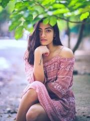 Rashmika Mandanna Lovely Photos 5