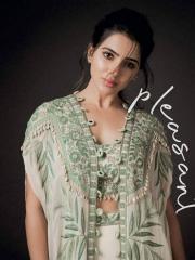 Samantha Akkineni Latest Stunning Hot Images 3