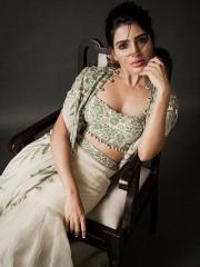 Samantha Akkineni Latest Stunning Hot Images 4
