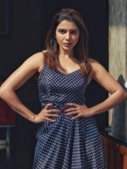 Samantha Akkineni Latest Stunning Hot Images 6