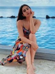 Sara Ali Khan Latest Bikini Photos 4