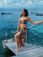 Sara Ali Khan Latest Bikini Photos 6