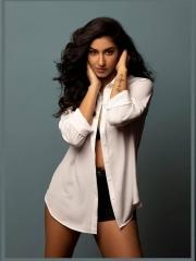 Vishnu Priya Latest Hot Photoshoot Pics 4